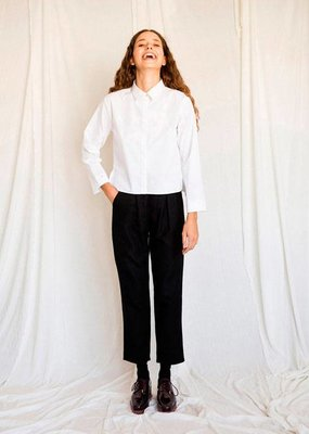 Suite13 Trousers Ross Black