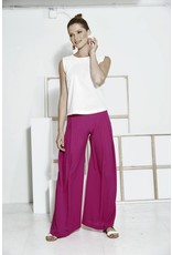 Jacki Collet Layla trousers Fuchsia