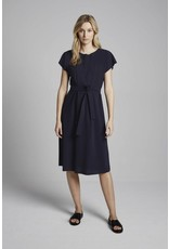 Travel Dress Relaxed Dress Ink Blue