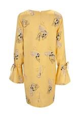 Rhumaa DEVINE PRINTED DRESS