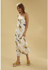 Rhumaa BALANCE PRINTED DRESS