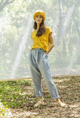 Suite13 Grace T-Shirt Beeswax