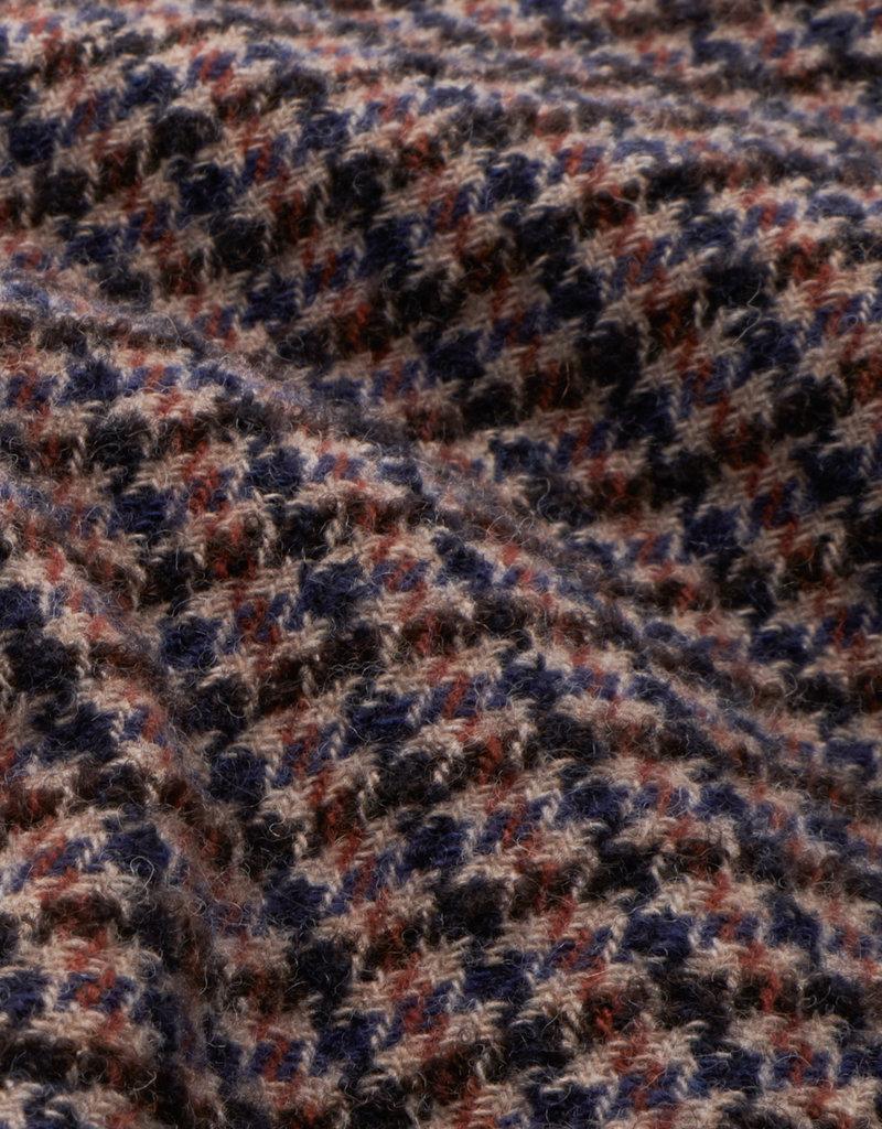 Zenggi Cardi Coat Midnight Blue