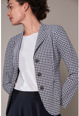 Travel Dress BLAZER PETIT CHECK BONDED