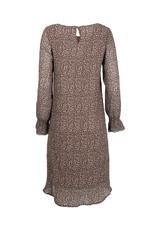 JcSophie Arcade Dress Leopard
