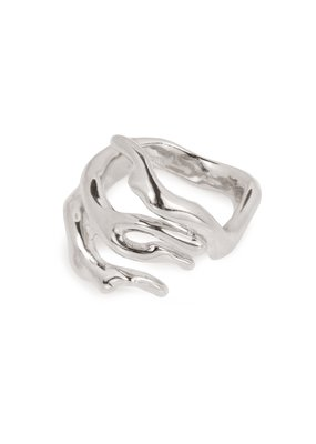Wouters & Hendrix ORGANIC SHAPED STATEMENT RING