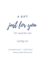 Giftcard 125