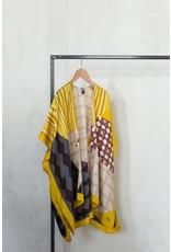 Kate & Jules Kimono OTYLIA yellow