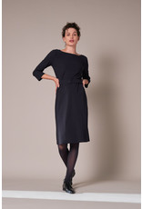 Travel Dress Classy Dress Ink Blue
