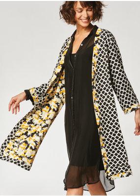 Studio Italy Kimono with print