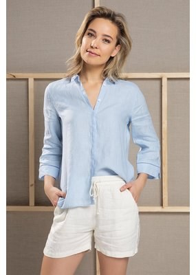 Josephine&Co Blouse Bern Light Blue