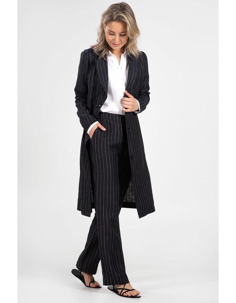 Josephine&Co Blazer Boyd stripe Navy