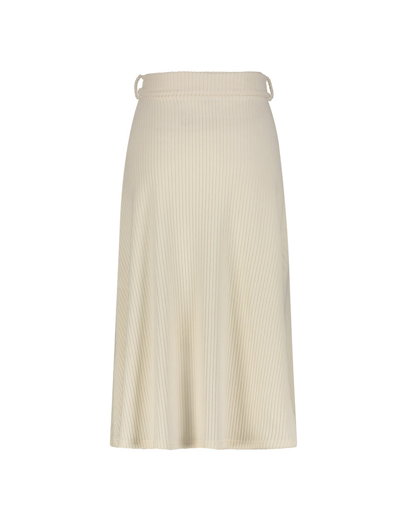Nukus Sienna Skirt Off White