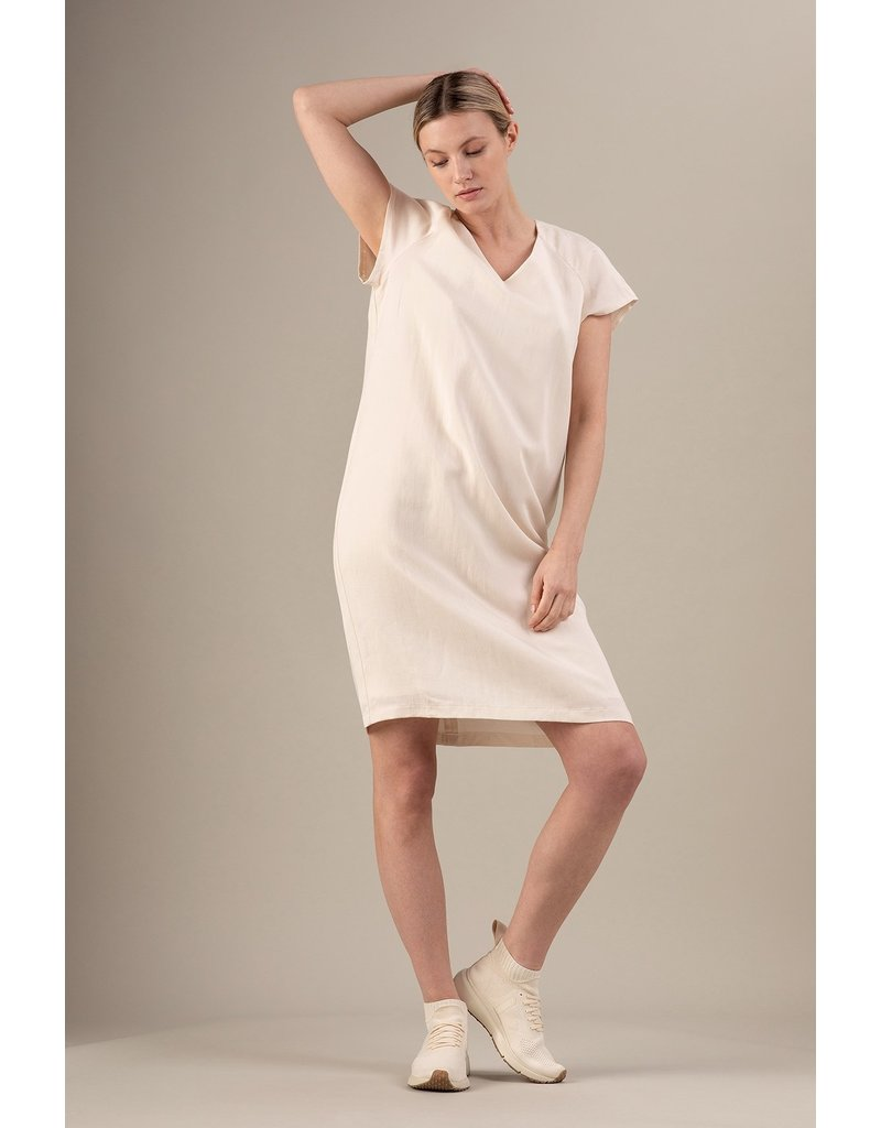 Josephine&Co Lavendel Dress Sand
