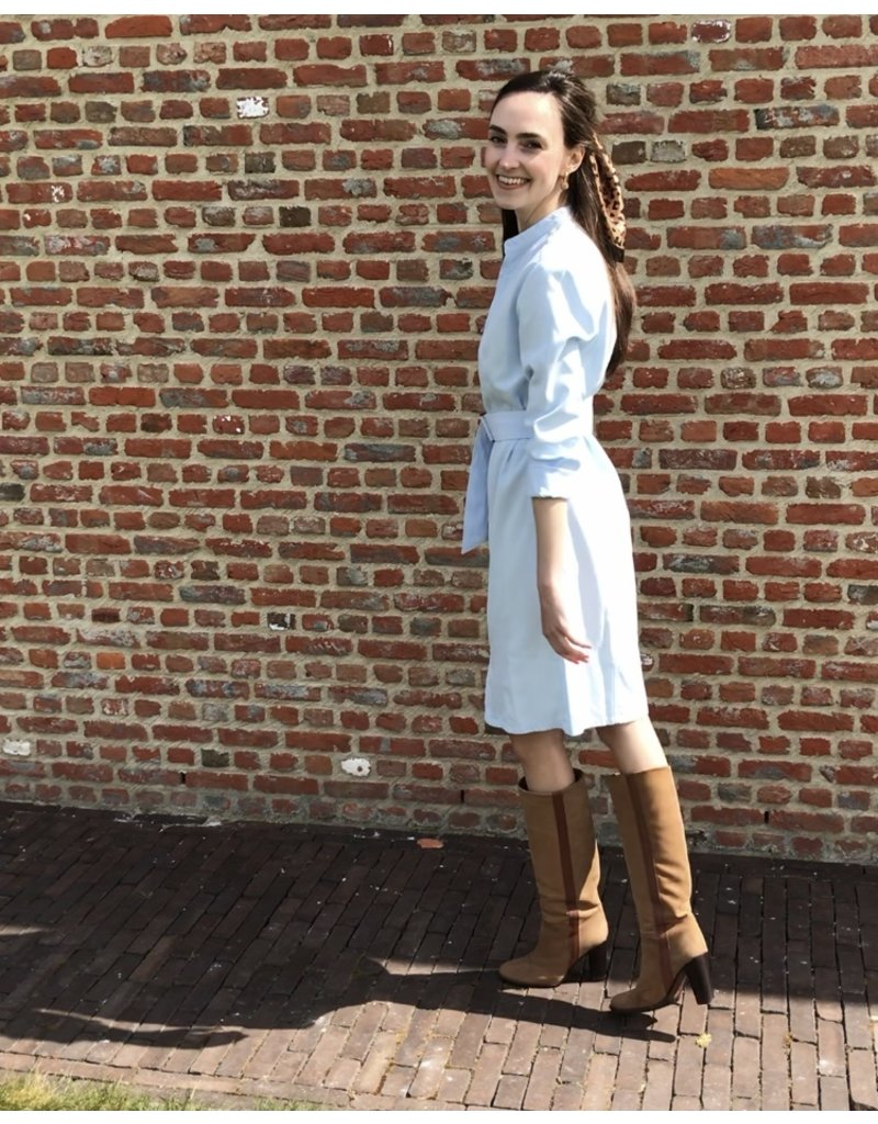 Josephine&Co Leonore Dress Light Blue