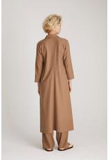 Zenggi Carol Dress Camel