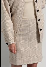 Josephine&Co Jacket Teun Print Sand