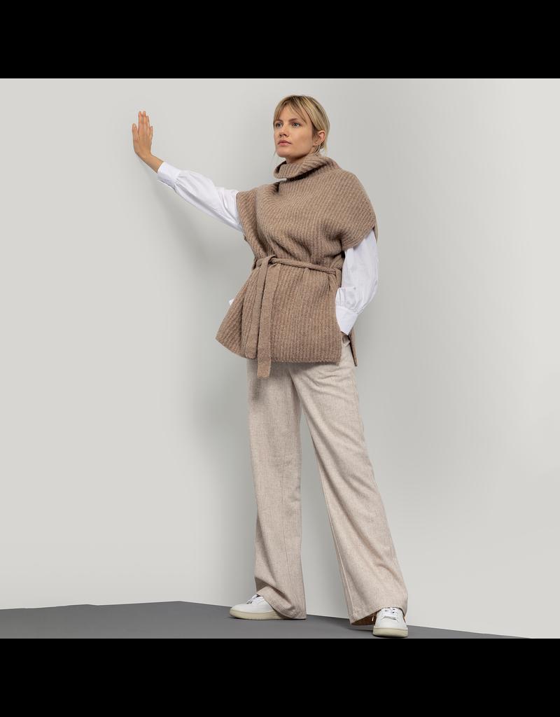 Josephine&Co Tooske Sweater Khaki
