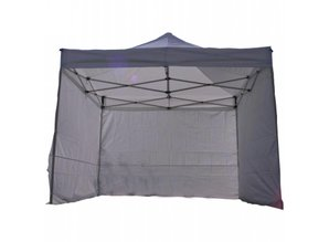 """""""Easy up"""" tent"""