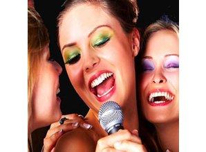 Karaoke set1