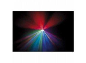 DJ flower LED