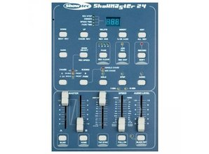 Showtec Showmaster 24