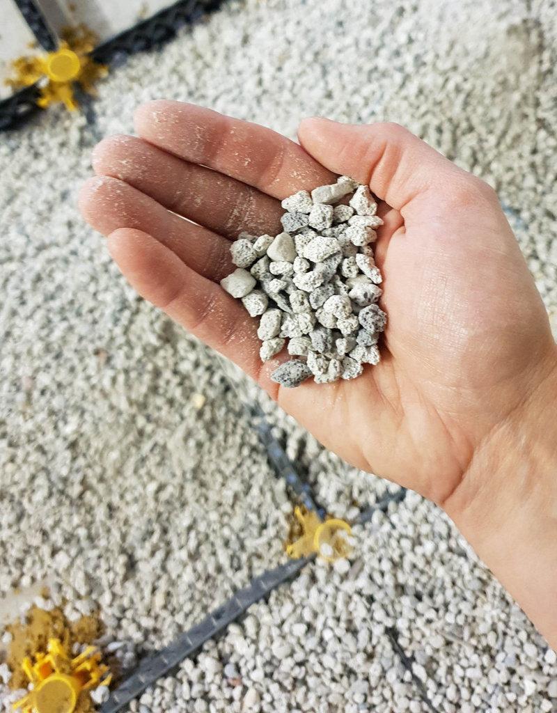 Granulés de béton cellulaire recyclés - par big bag