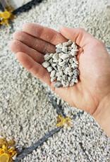 Granules d'égalisation en béton cellulaire recyclés - par sac
