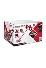 Rubi Malaxeur électrique Rubimix-9 N 230V 50/60HZ