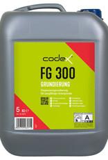 Codex Primer CodeX FG 300 5 L or 10 L