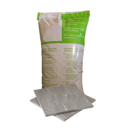 Tileable insulation screed - per bag (= 70 L)