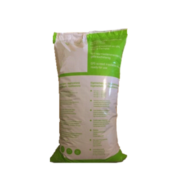 Non tileable insulation screed - per bag (= 70 L)