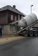 Mortier de drainage en silo (par tonne)