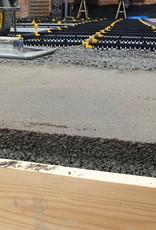 Drainage mortar in silo (per ton)