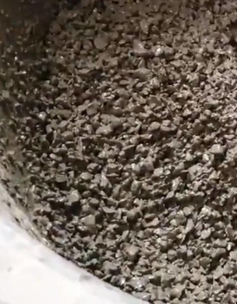 Drainagemortel in silo (per ton)