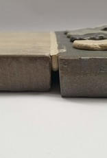 Akemi Joint d'étanchéité en polymère élastique avec un ciment LOOK
