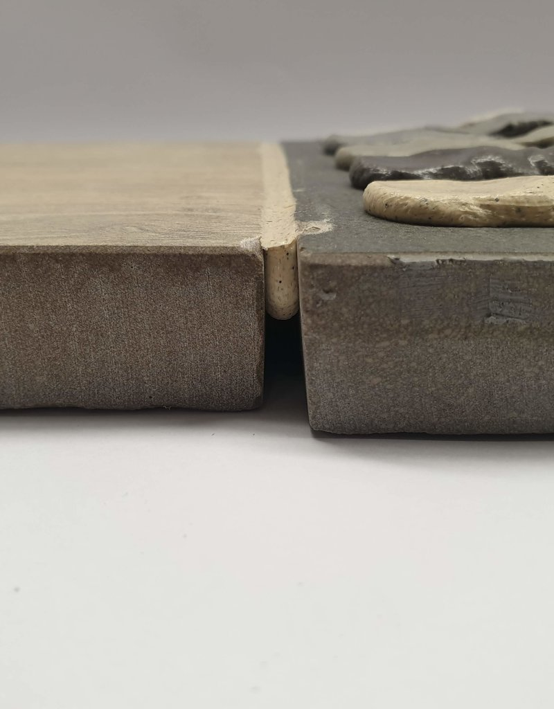 Akemi Elastic polymer joint sealant with a cement LOOK