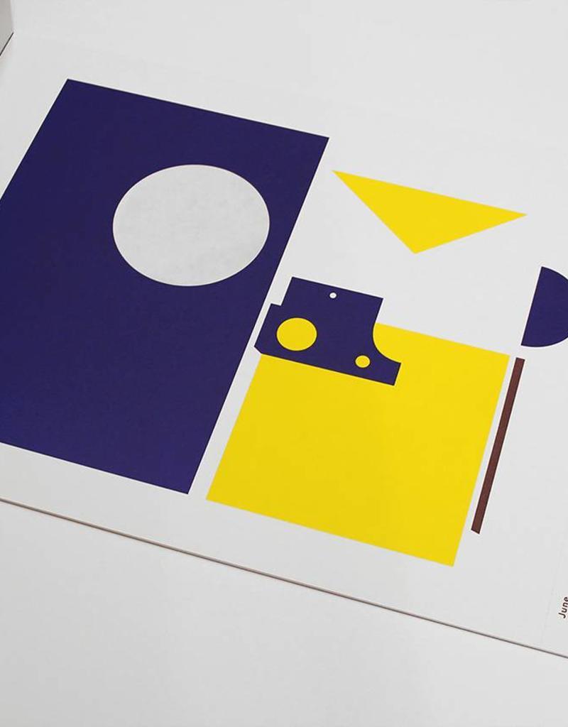 Annelies Vanoost - Paperwork 2018