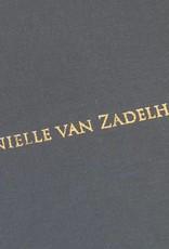 Edition Danielle van Zadelhoff: limited art print + monography