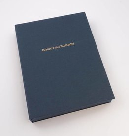 Edition Danielle van Zadelhoff