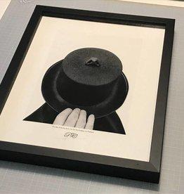 Editie Peter de Cupere 40x50 cm