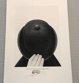 Editie Peter de Cupere 21x28 cm
