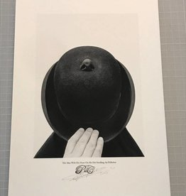 Edition Peter de Cupere 21x28 cm