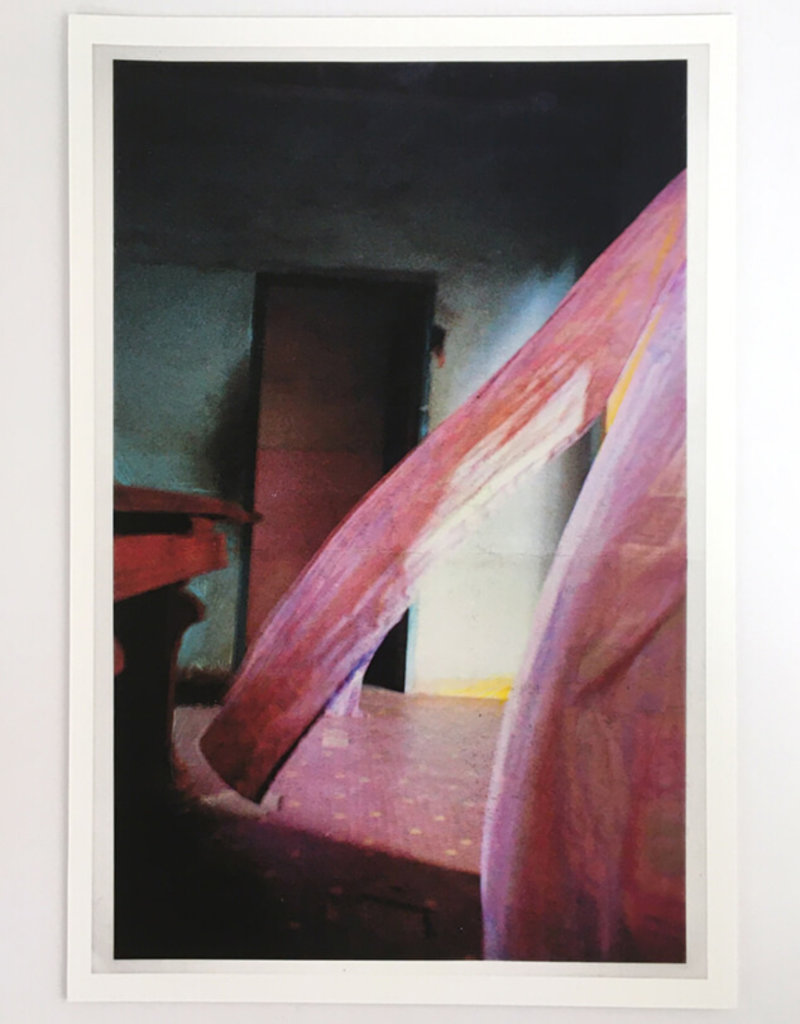 Edition only (without art book) Lara Gasparotto: limited art print + monography Solstices