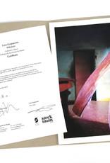 Editie Lara Gasparotto: limited art print + monografie Solstices