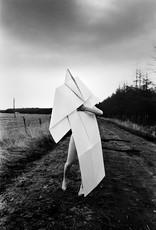 SOLD OUT - Karel Fonteyne - Limited Edition - Paper Plane