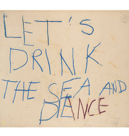 Philippe Vandenberg - Let's Drink The Sea and Dance