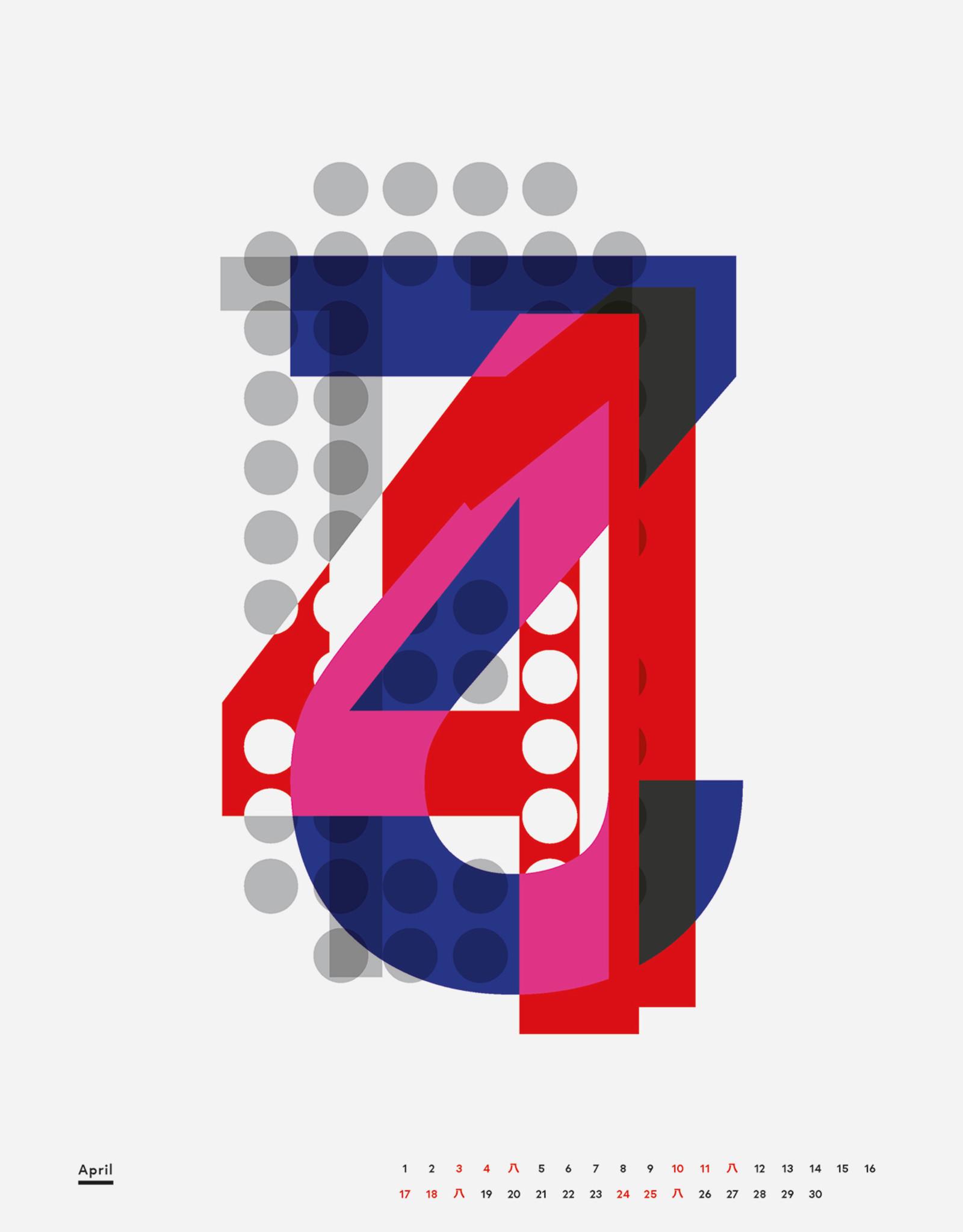 Reg Herygers - Eight Days a Week, Thirteen Months a Year