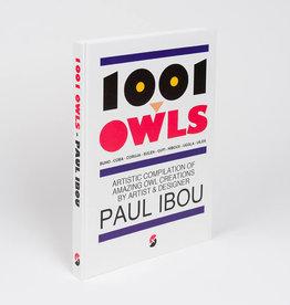 Paul Ibou - 1001 Owls