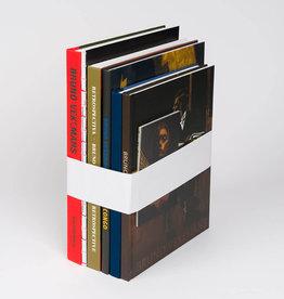 Bruno Vekemans - Package Deal of 6 Art Books